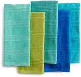 Celebrate Summer Together Celebrate Spring Together Cool Colors Kitchen Towel 5-pk.