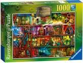 Ravensburger The Fantastic Voyage 1000 Piece Puzzle