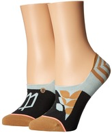 Stance Virgo Super Invisible Women's Crew Cut Socks Shoes