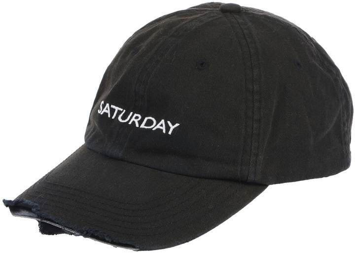 507c83449eb165 Vetements Hats For Men - ShopStyle Australia