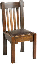 Rejuvenation Heywood Arts & Crafts Side Chair