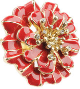 Diana Floral Ring