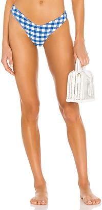 Montce Swim Lulu Bikini Bottom