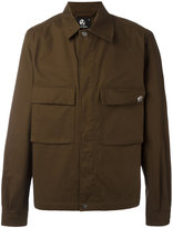 Paul Smith cargo jacket - men - Cotton - S