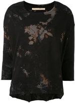 Raquel Allegra loose fit T-shirt