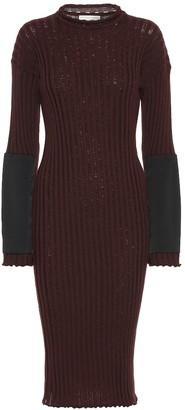 Bottega Veneta Cashmere knit dress