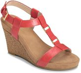 A2 by Aerosoles Plush Nite Women's Espadrille Wedge Sandals