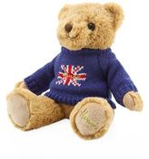Harrods Union Jack Bear