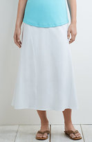 J. Jill Multiseam Knit Maxi Skirt
