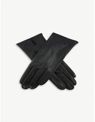 Dents Joanna unlined leather gloves