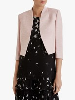 Fenn Wright Manson Caterine Cropped Tailored Jacket