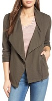 Caslon Women's Stella Knit Jacket