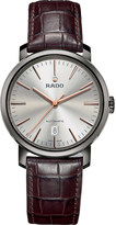 Rado R14074106 Diamaster plasma high-tech ceramic watch