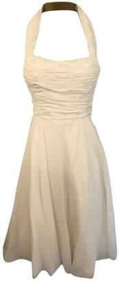 Coast White Dress for Women