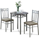 Monarch Three-Piece Bistro Set