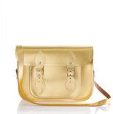 The Cambridge Satchel Company small metallic satchel