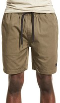 Imperial Motion Men's 'Bozeman' Drawstring Twill Shorts