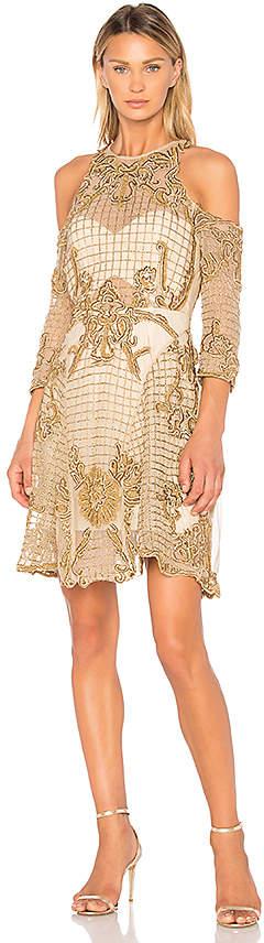 Thurley Vanderbilt Dress