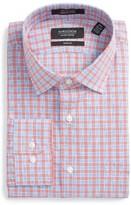 Nordstrom Men's Trim Fit Check Dress Shirt