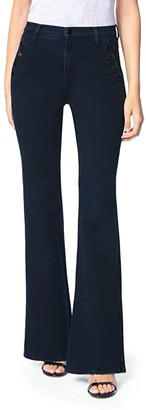 Joe's Jeans Molly with Button Detail in Revolution (Revolution) Women's Jeans