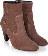 Monsoon Val Suede Ankle Boot