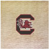 South Carolina Gamecocks 8' x 8' Portable Tailgate Floor