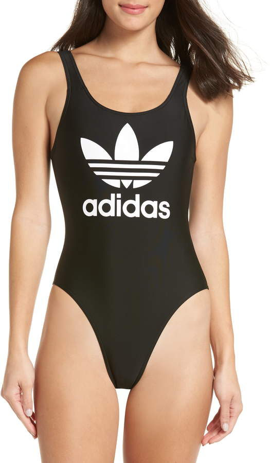 9cb355ac07 adidas One Piece Swimsuits - ShopStyle