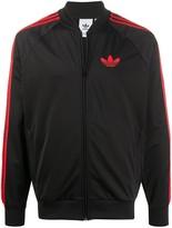 Bb Maroon Snowbreaker Jacket