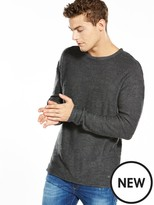 ONLY & SONS Only And Sons Hunter Crew Neck Jumper