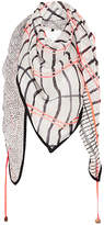 Sass & Bide The Clash Scarf