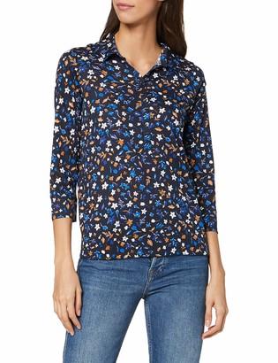 Marc O'Polo Women's 900219652597 Longsleeve T-Shirt