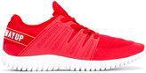 Plein Sport - Robinson sneakers - men - Polyester/rubber - 42