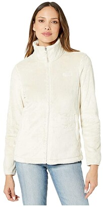 The North Face Osito Jacket (Vintage White) Women's Coat