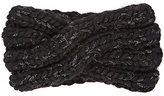 Eugenia Kim Women's Lula Headband-BLACK