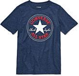 Converse Chuck Taylor Short-Sleeve Graphic Tee - Boys 8-20