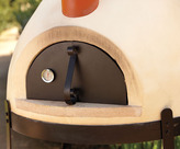Napa Style Pizza Palazzo Wood-Fired Oven & Giant Pizza Tools