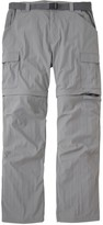 L.L. Bean L.L.Bean Men's Tropicwear Zip-Leg Pants