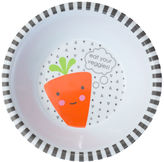 Giggle Baby bowl - carrot