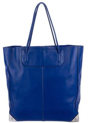 Alexander Wang Leather Prisma Tote