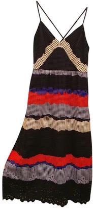 Tommy Hilfiger Multicolour Lace Dress for Women