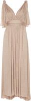 Maria Lucia Hohan Cami Jersey Midi Dress