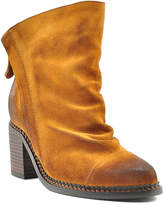 Sbicca Tan Millie Suede Boot