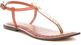 Sam Edelman Gigi 6 T- Strap Sandal