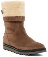 Aquatalia Perdi Weatherproof Faux Shearling Lined Boot