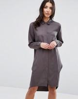 Selected Charis Shirt Dress