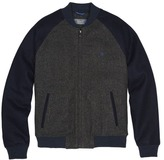 Original Penguin Vintage Gym Varsity Jacket