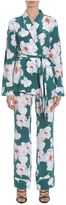 Equipment Odette Silk Pajama Set