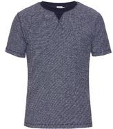 Sunspel Loop-stitch Cotton T-shirt