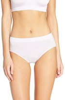 Wacoal Plus Size Women's 'B Smooth' High Cut Briefs