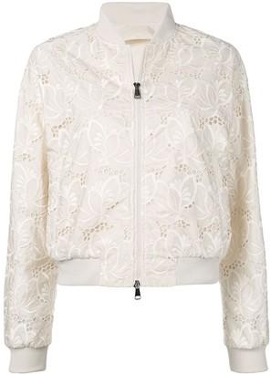 Moncler Tinote bomber jacket